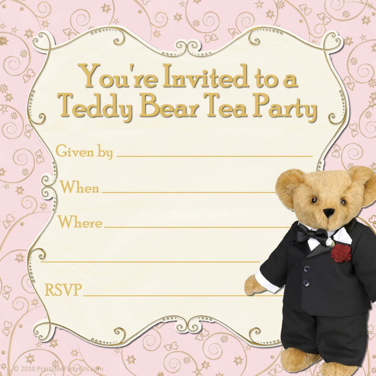 Printable Retirement Party Invitations Ideas Free 2017