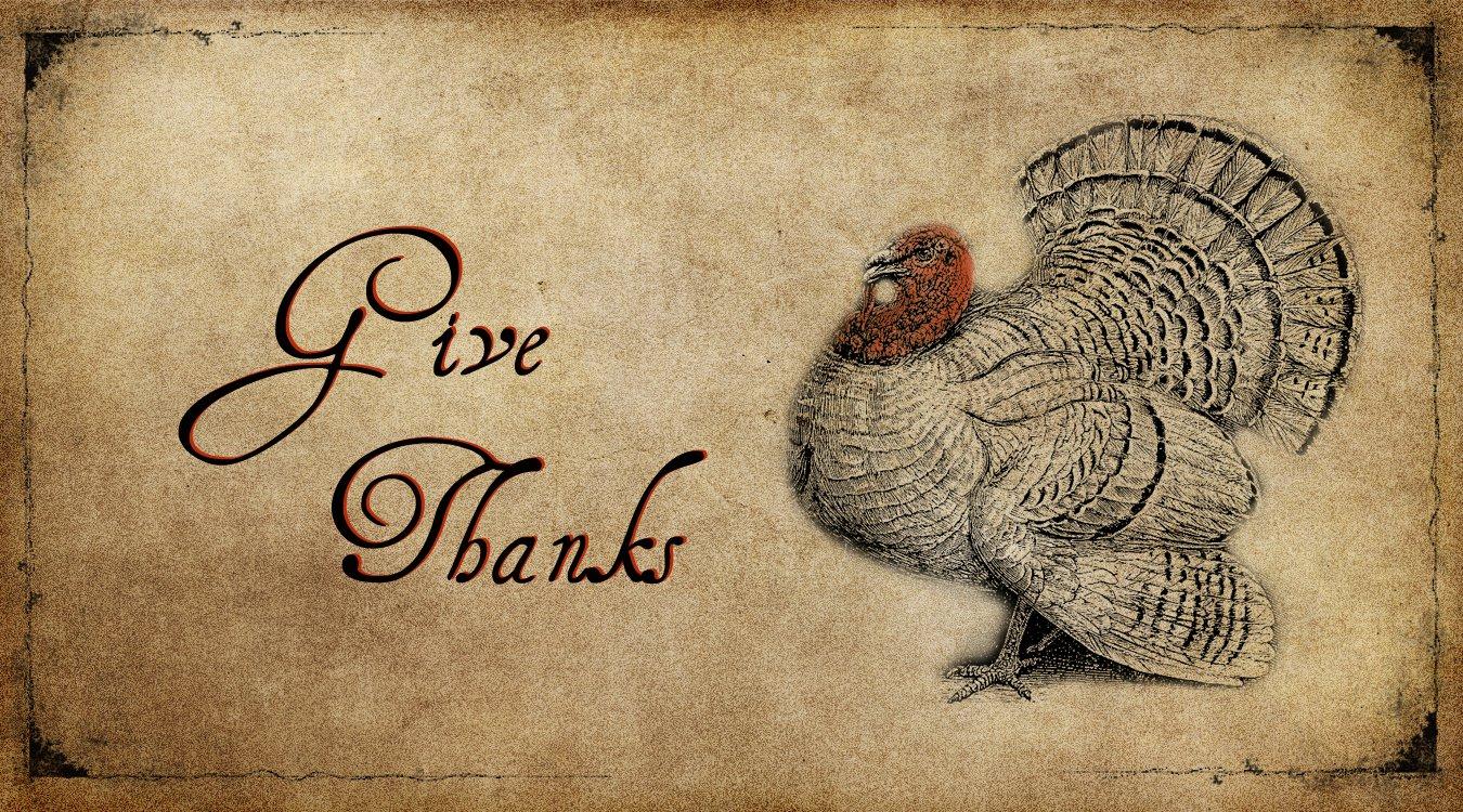 Printable Thanksgiving Invitation Cards