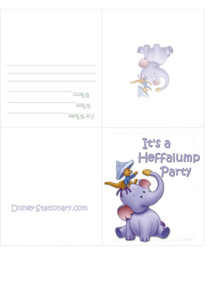 Printable Tinkerbell Invitations Birthday