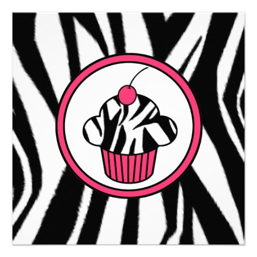 Printable Zebra Print Birthday Invitations Free 2018