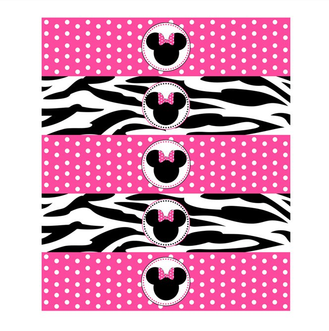 zebra print birthday invitations free, Birthday invitations