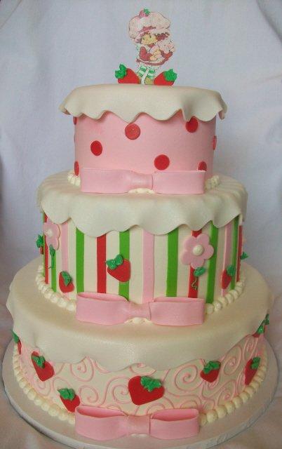 Strawberry Shortcake Birthday Party Invitations Printable 2017
