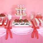 Strawberry Shortcake Birthday Party Invitations Printable 2018