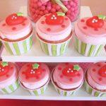Strawberry Shortcake Printable Birthday Party Invitations 2017