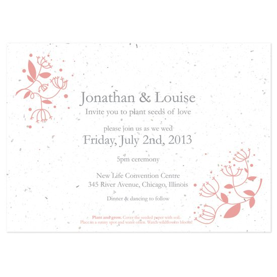 Wedding Invitation Maker Free Printable 2018