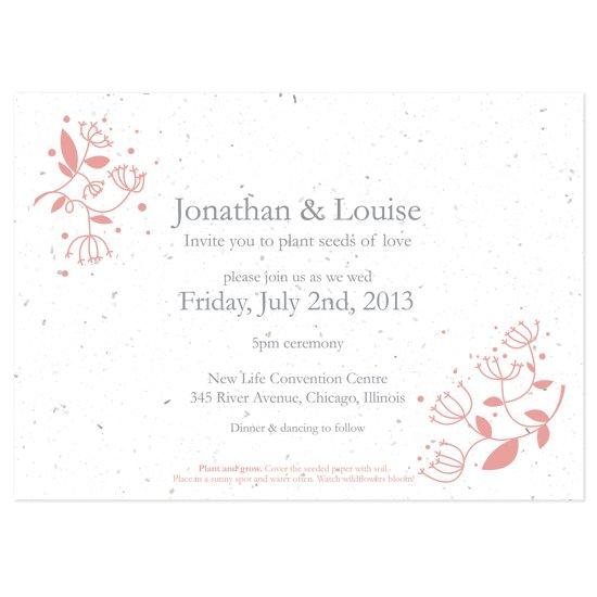 Wedding Invitation Maker Free Printable 2018