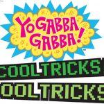 Yo Gabba Gabba Print Out Invitations 2018