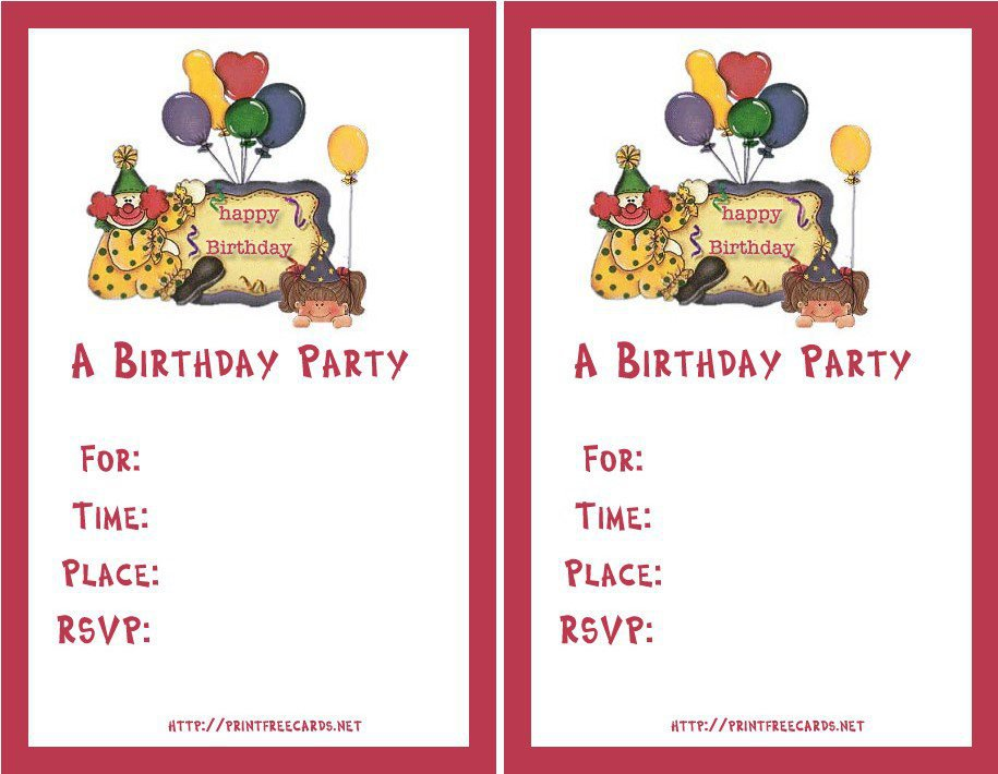 40th Birthday Invitations For Her Templates