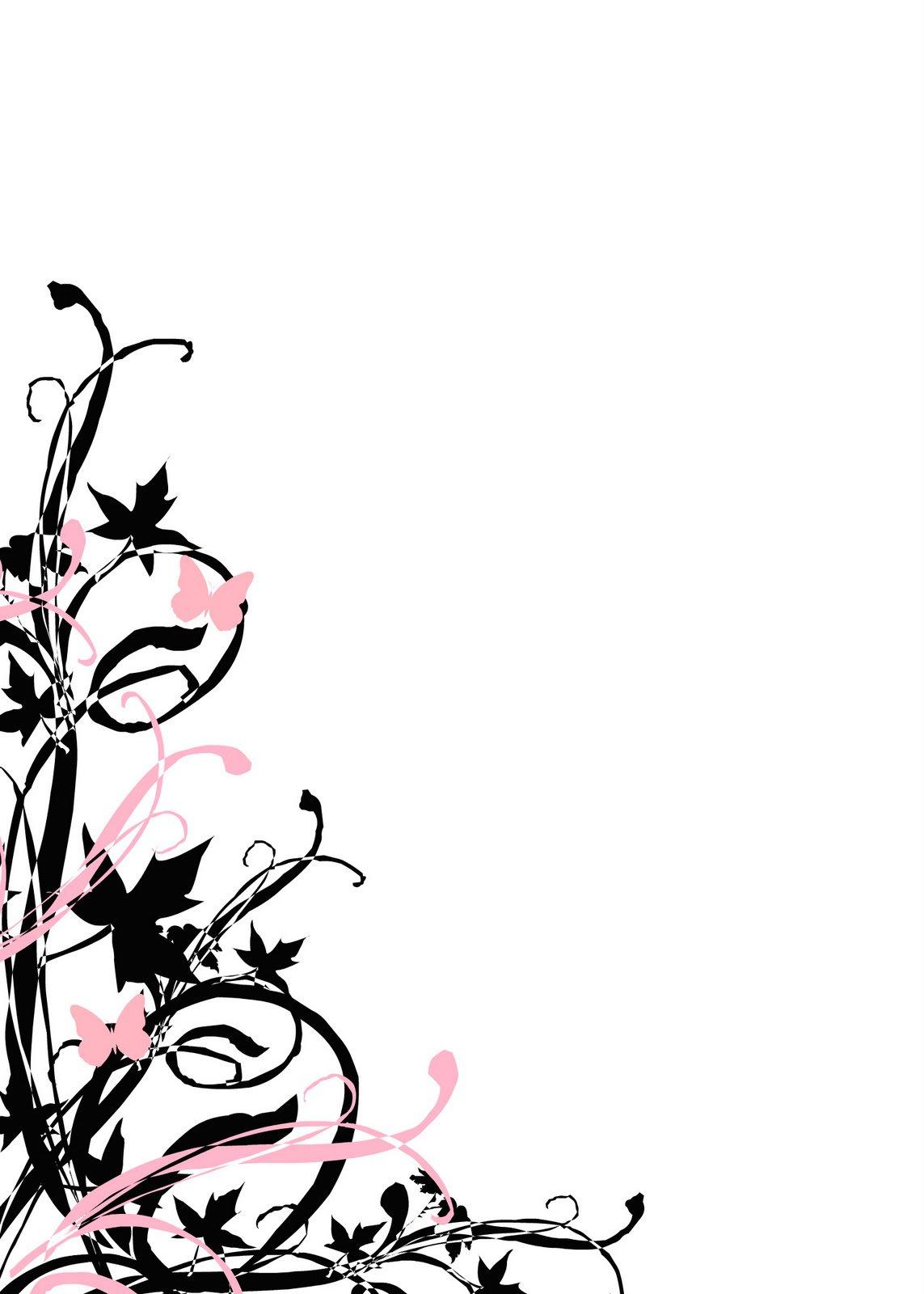 Black And White Bridal Shower Invitations Printable Free
