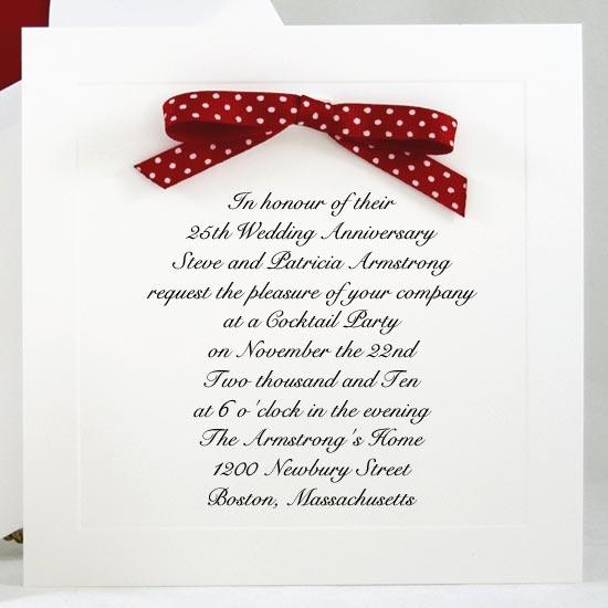 Blank Printable Wedding Invitations