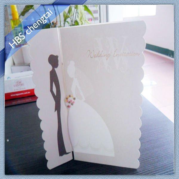 Blank Wedding Invitations Wholesale