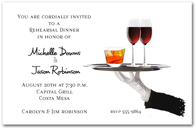 Cocktail Party Invitation Templates – Cocktail Party Invitations Templates Free