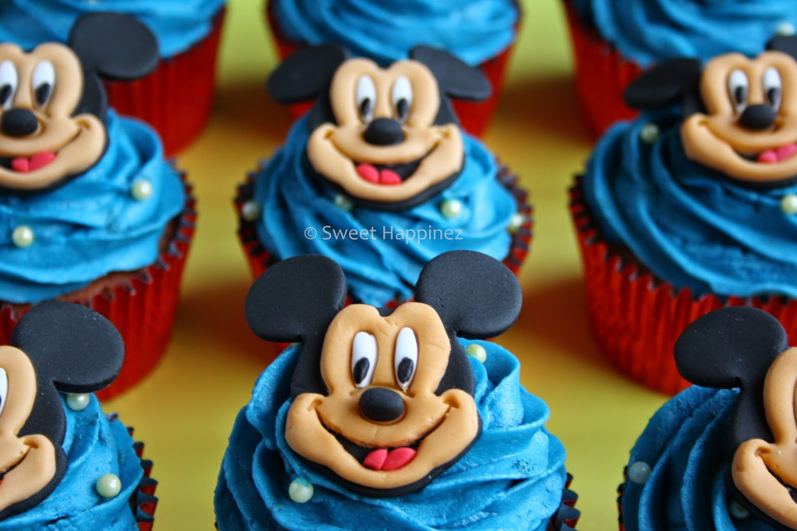 Category Mickey Mouse
