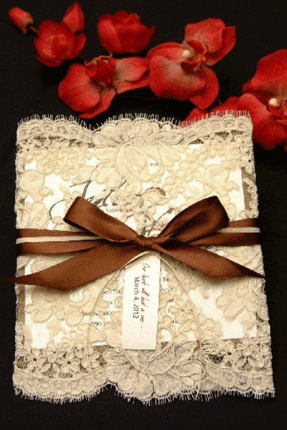 Cheap Wedding Invitation Kits Do It Yourself