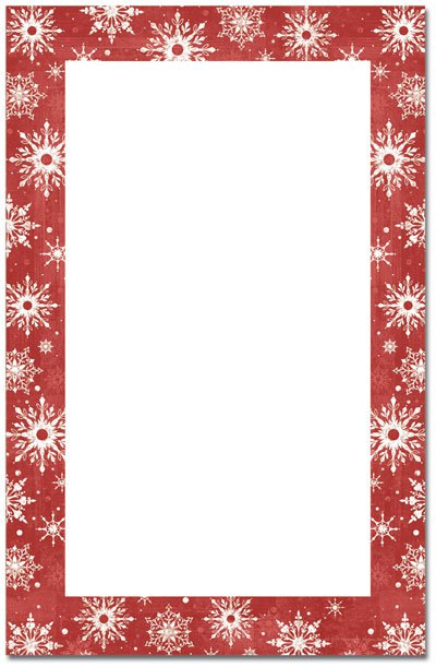 Christmas Party Blank Templates