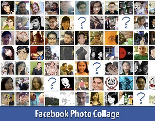 Create Photo Collage For Facebook Free
