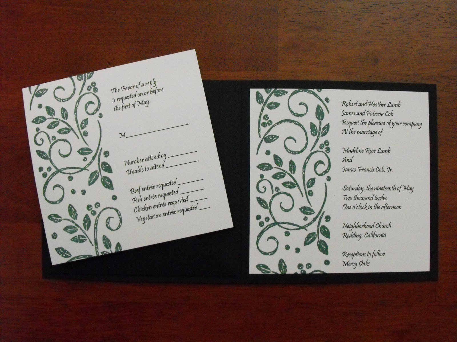 do it yourself party invitations
