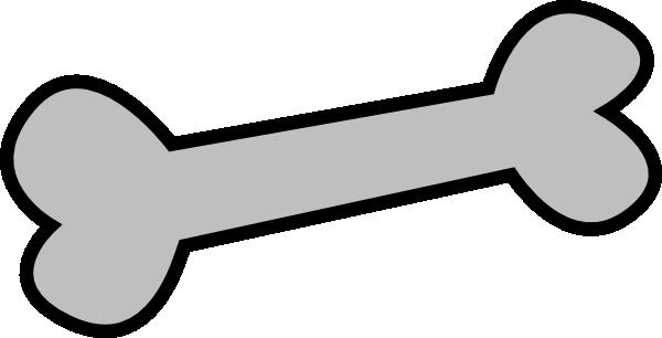 Dog Bone Clipart Png