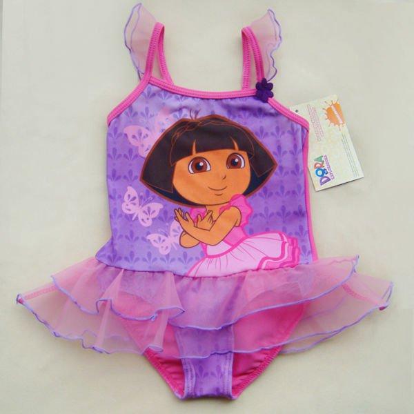 Dora The Explorer Swimsuit Sale