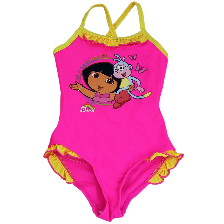 Dora The Explorer Swimwear