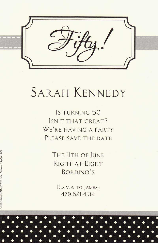 Elegant Dinner Party Invitations - Elegant birthday dinner invitation wording