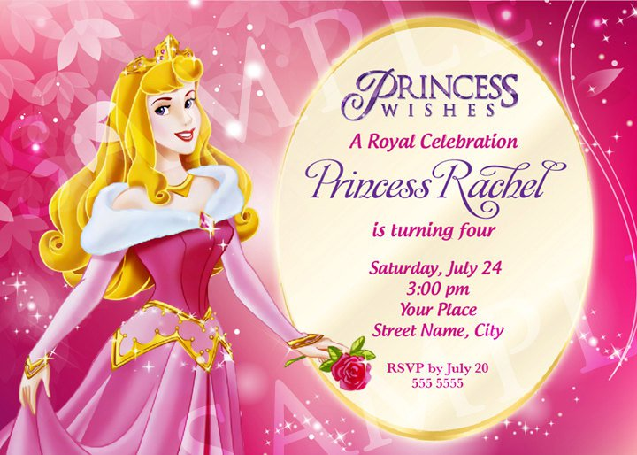 Princess birthday invitation template free orderecigsjuicefo free printable princess birthday invitation templates wedding invitations filmwisefo