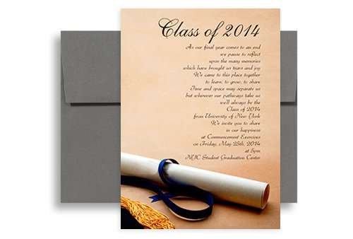 Free Printable Graduation Invitations Templates 2013