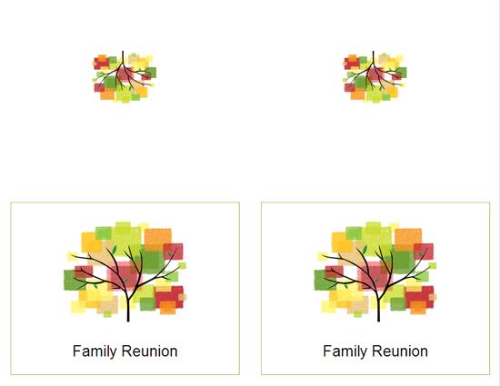 Free Printable Reunion Invitation Cards