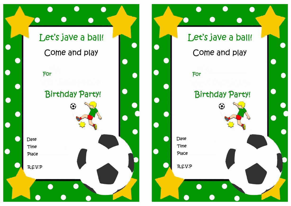 Free printable sports birthday invitations etamemibawa free printable sports birthday invitations filmwisefo Image collections