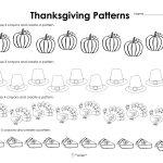 math worksheet : free printable graduation invitations for kindergarten : Free Thanksgiving Worksheets For Kindergarten