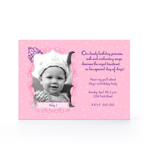 Hallmark Cards Birthday Invitations