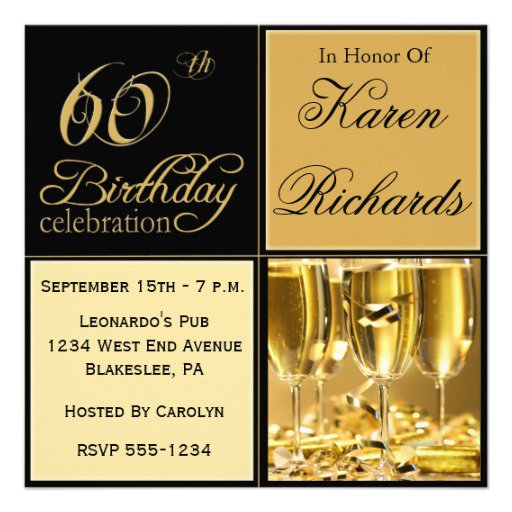 How To Make Elegant Party Invitations
