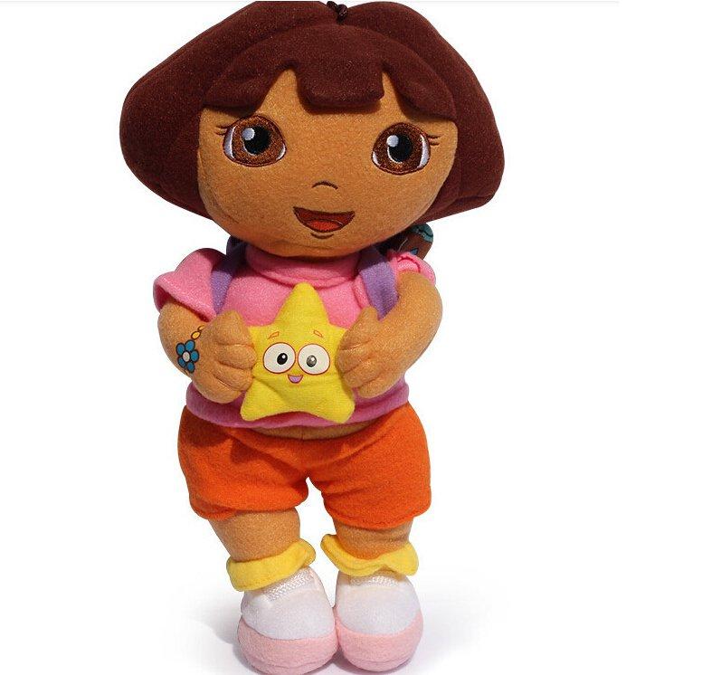 Large Dora The Explorer