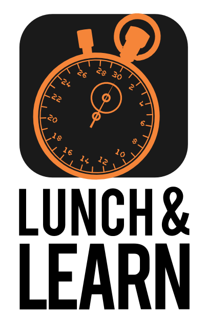 Lunch And Learn Clip Art
