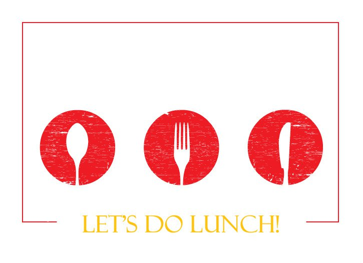 Lunch And Learn Invitation Wording