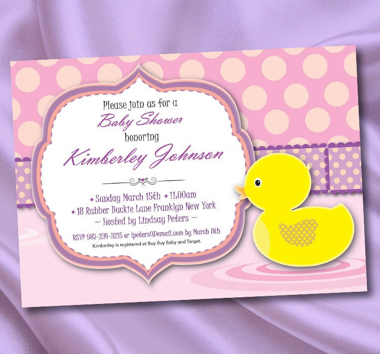 Make Your Own Printable Invitations Free