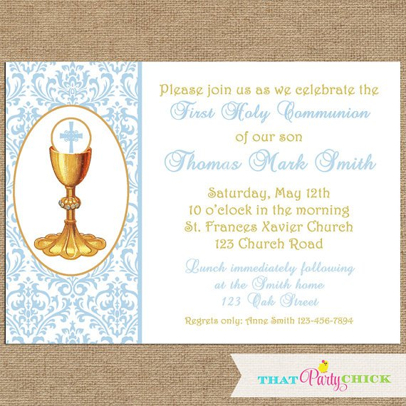 Make Your Own Printable Invitations Free Online