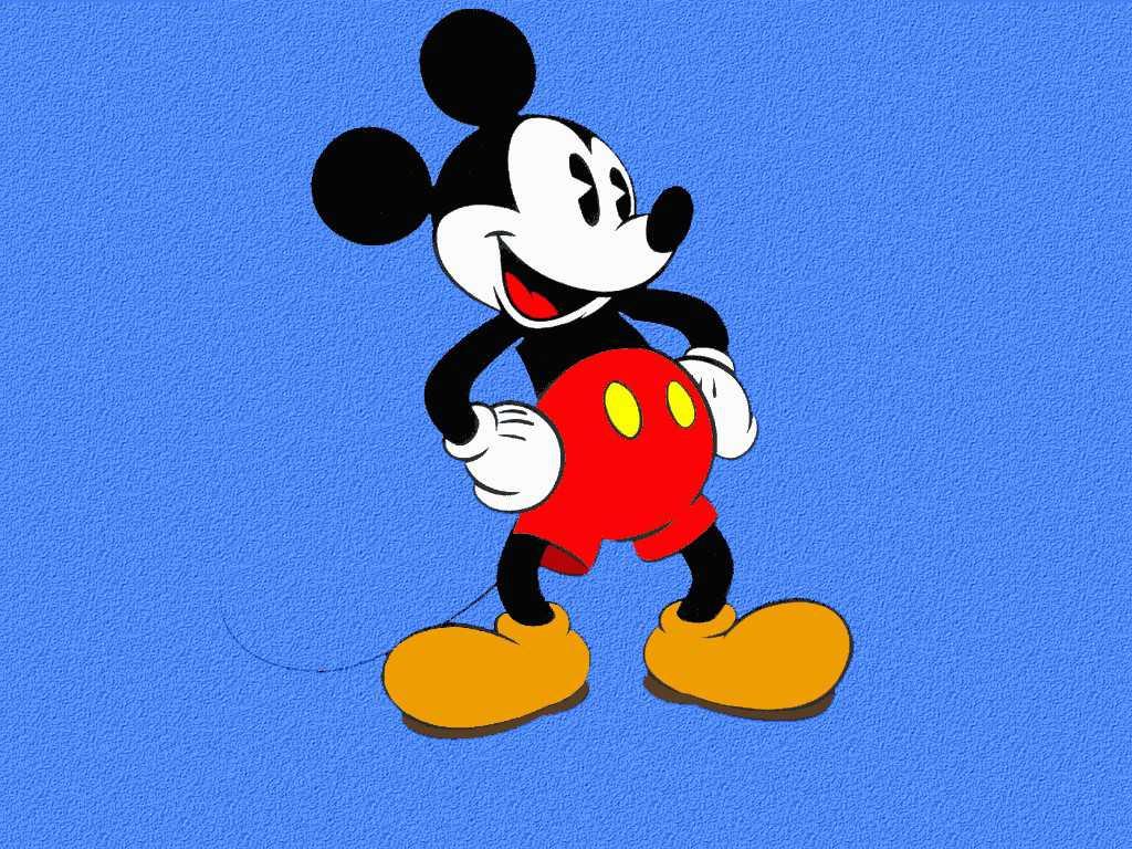 Mickey&