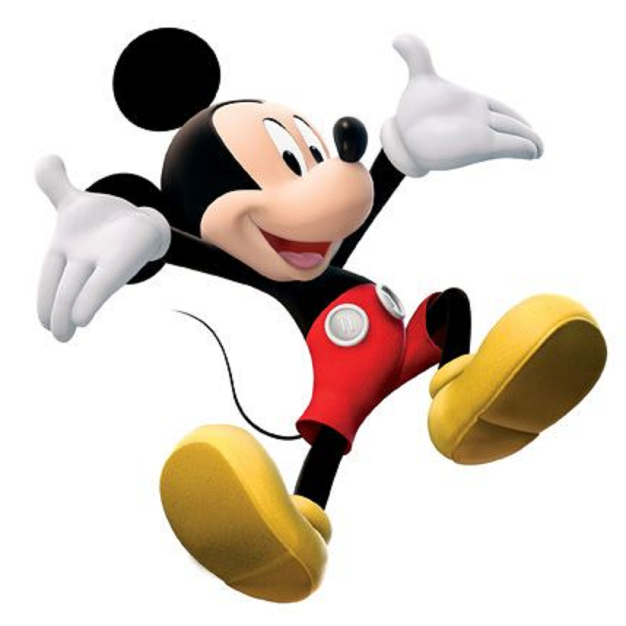 Mickey Mouse Clubhouse Mickey&