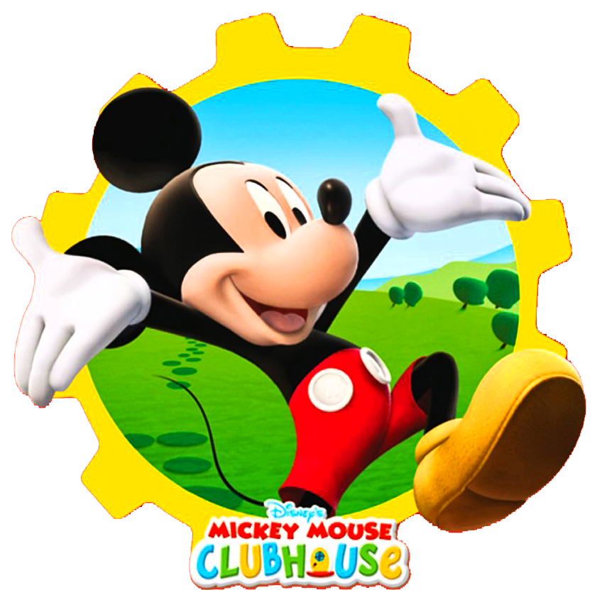 Mickey Mouse Clubhouse Mickey Mouse Clubhouse