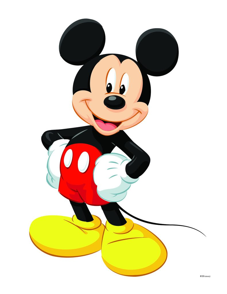Mickey Mouse Clubhouse R Nclip Art
