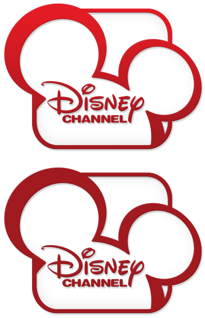 Mickey Mouse Disney Channel Logo