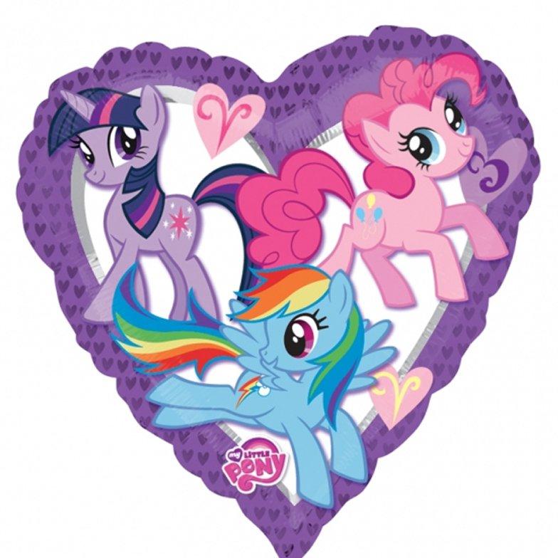 My Little Pony Balloons