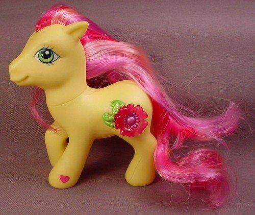 My Little Pony Balloons Symbol