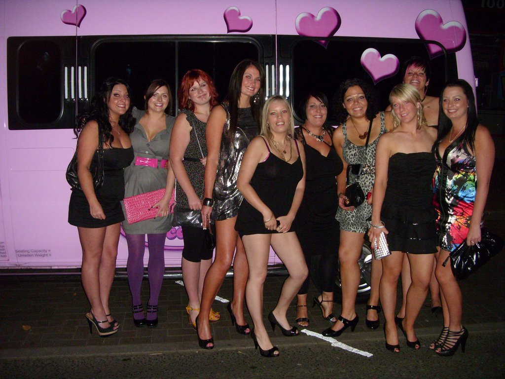 Party Girls Night Out
