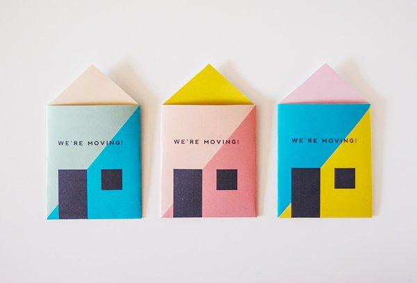 Printable Housewarming Invitations