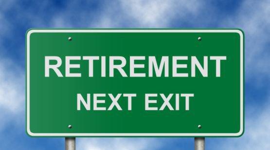 Retirement Category