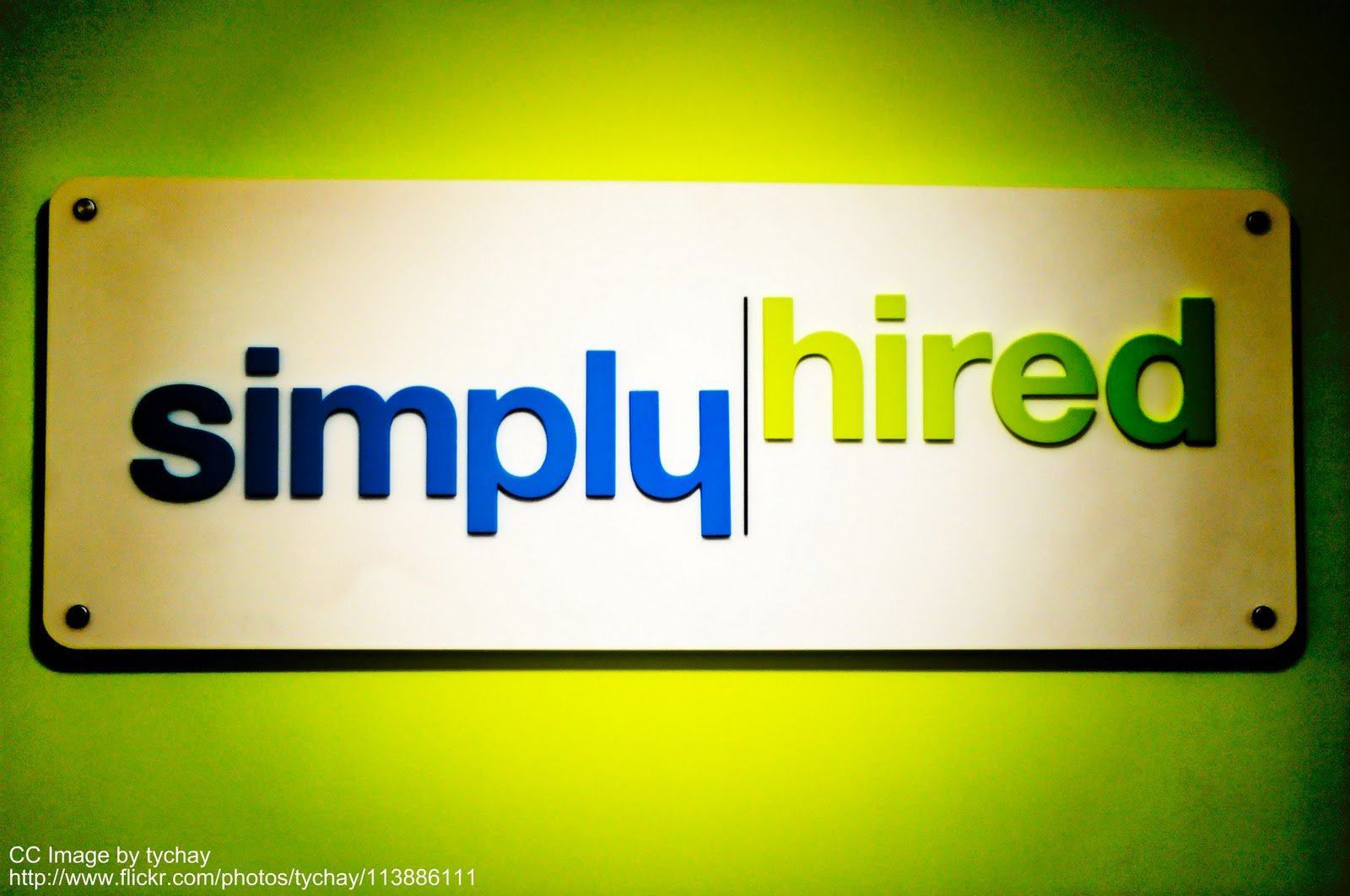 Simply Hired Indeed