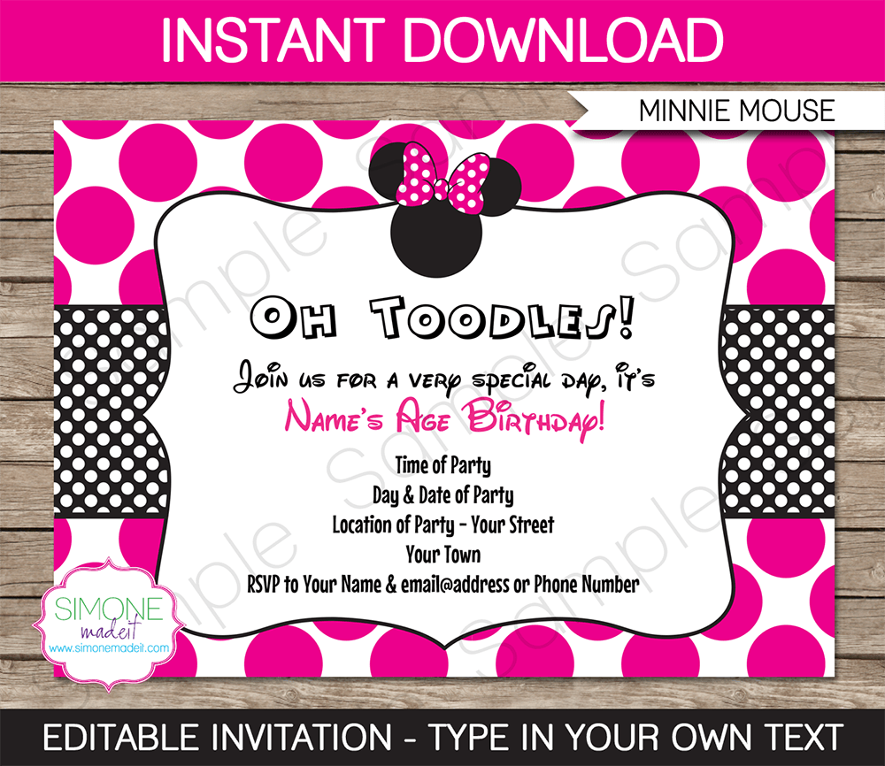 Soccer Birthday Party Invitation Templates