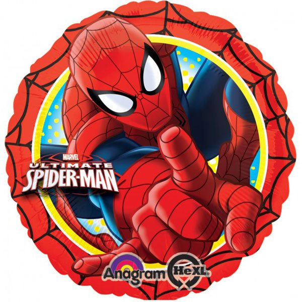 Spider-man Mask Personalized Invitations